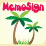 Memosign